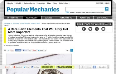 http://www.popularmechanics.com/technology/engineering/news/important-rare-earth-elements#slide-1