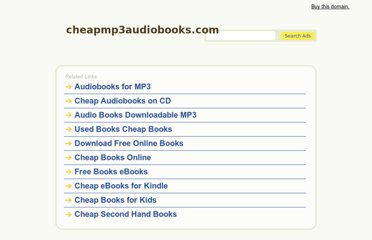 http://www.cheapmp3audiobooks.com/Colleen_McCullough.html