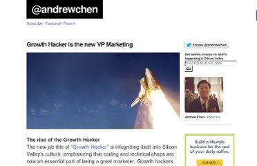 http://andrewchen.co/2012/04/27/how-to-be-a-growth-hacker-an-airbnbcraigslist-case-study/