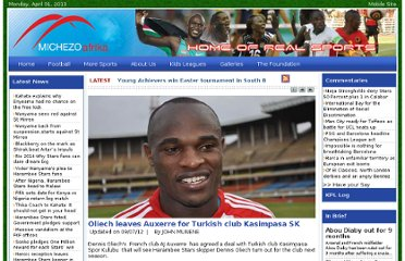 http://www.michezoafrika.com/harambee-stars/oliech-leaves-auxerre-for-turkish-club-kasimpasa-sk/7224