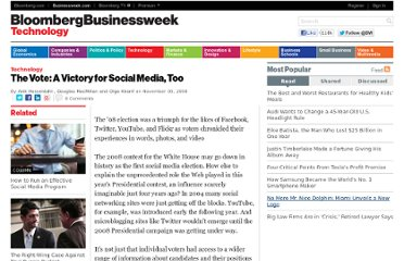 http://www.businessweek.com/stories/2008-11-05/the-vote-a-victory-for-social-media-toobusinessweek-business-news-stock-market-and-financial-advice