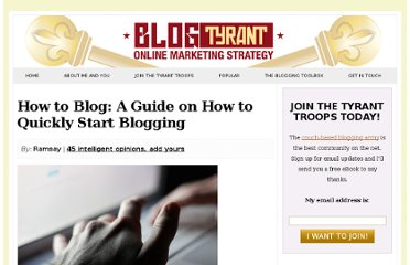 http://www.blogtyrant.com/how-to-blog/