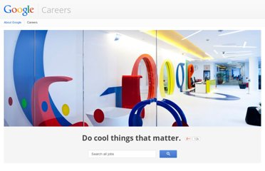http://www.google.ie/about/jobs/
