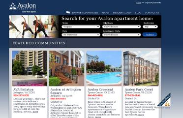 http://www.avaloncommunities.com/virginia/