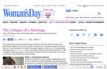 http://www.womansday.com/sex-relationships/dating-marriage/the-5-stages-of-a-marriage-109233