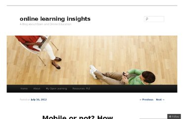 http://onlinelearninginsights.wordpress.com/2012/07/10/mobile-or-not-how-students-watch-video-lectures/