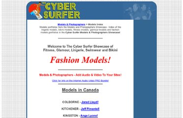 http://www.cyber-surfer.com/models/model-index.htm