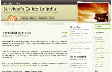 http://www.survivorsguideindia.com/373/homeschooling-in-india/