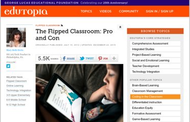 http://www.edutopia.org/blog/flipped-classroom-pro-and-con-mary-beth-hertz