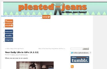 http://www.pleated-jeans.com/2012/04/02/your-daily-life-in-gifs-4-2-12/