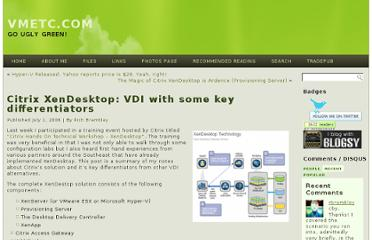 http://vmetc.com/2008/07/01/citrix-xendesktop-vdi-with-some-key-differentiators/