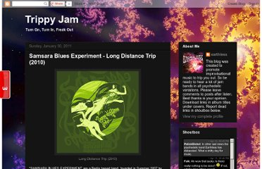 http://tripjam.blogspot.com/2011/01/samsara-blues-experiment-long-distance.html