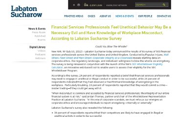 http://www.labaton.com/en/about/press/Labaton-Sucharow-announces-results-of-financial-services-professional-survey.cfm