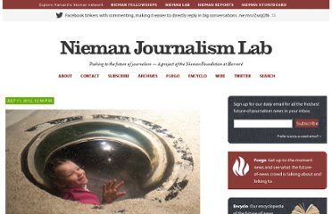 http://www.niemanlab.org/2012/07/are-we-stuck-in-filter-bubbles-here-are-five-potential-paths-out/