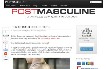 http://postmasculine.com/how-to-build-cool-outfits