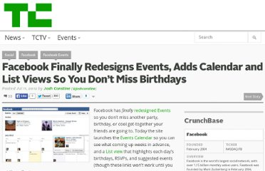 http://techcrunch.com/2012/07/11/facebook-events-calendar/