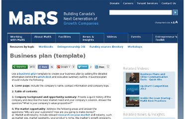 http://www.marsdd.com/articles/investor-engagement-business-plan-template/