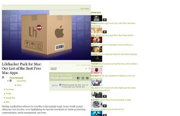 http://lifehacker.com/5925199/lifehacker-pack-for-mac-our-list-of-the-best-free-mac-apps