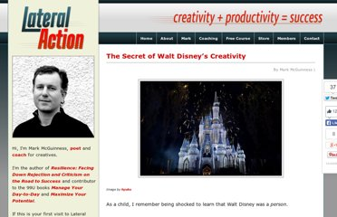 http://lateralaction.com/articles/walt-disney/