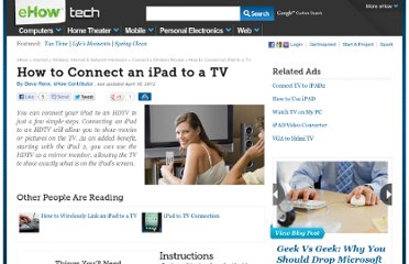 http://www.ehow.com/how_8128778_connect-ipad-tv.html