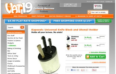 http://www.vat19.com/dvds/kapoosh-universal-knife-block-utensil-holder.cfm