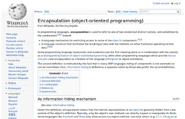 http://en.wikipedia.org/wiki/Encapsulation_(object-oriented_programming)