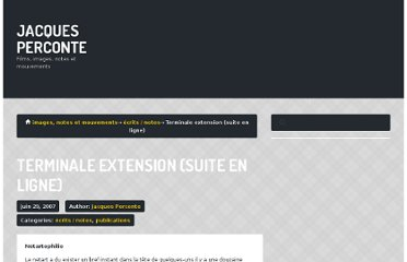 http://blog.technart.fr/2007/06/terminale-extension-suite-en-ligne/
