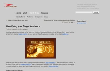 http://www.permeative.com/blog/identifying-your-target-audience/