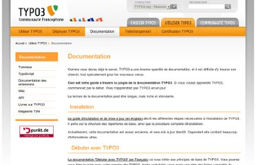http://typo3-fr.org/utiliser-typo3/documentation-204.html