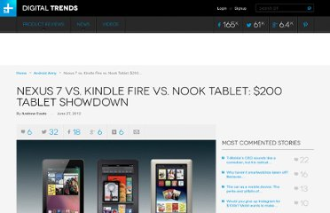 http://www.digitaltrends.com/mobile/nexus-7-vs-kindle-fire-vs-nook-tablet-200-tablet-showdown/