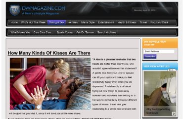 http://dwmagazine.com/index.php/dating-a-sex/726-how-many-kinds-of-kisses-arethere.html