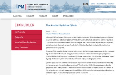 http://ipc.sabanciuniv.edu/event/trends-in-turkish-american-relations/