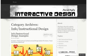 http://drigbydesign.wordpress.com/category/infoinstructional-design/