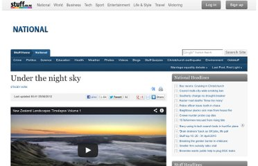 http://www.stuff.co.nz/national/7046971/Under-the-night-sky
