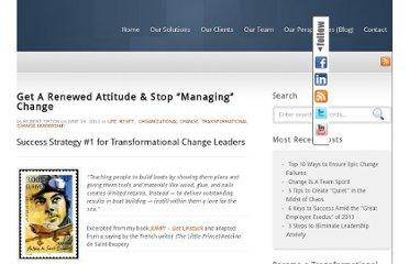 http://www.changemanagementpro.com/success-strategy-1-for-transformational-change-leaders/