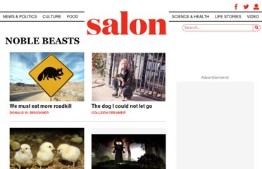http://www.salon.com/topic/noble_beasts