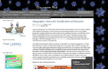 http://classroom-aid.com/2012/04/09/infographic-about-the-gamification-of-education/