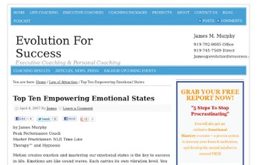 http://www.executivecoachinglifecoaching.com/top-ten-empowering-emotional-states/