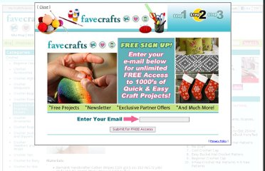http://www.favecrafts.com/Crochet-Hats-Scarves-Gloves/A-Chemo-Cap-to-Crochet-from-Bernat#