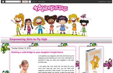 http://empowering-girls.blogspot.com/2010/10/building-solid-bridge-to-your-daughters.html