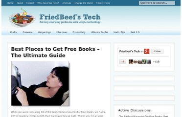http://www.friedbeef.com/best-places-to-get-free-books-the-ultimate-guide/