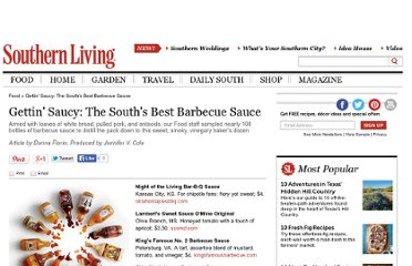 http://www.southernliving.com/food/best-barbecue-sauce-00417000078444/