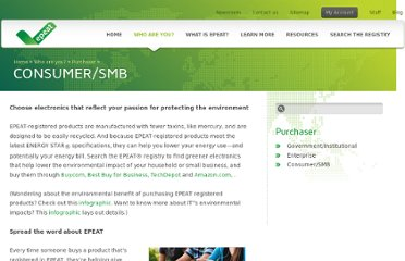http://www.epeat.net/who-are-you/purchaser/consumersmb/