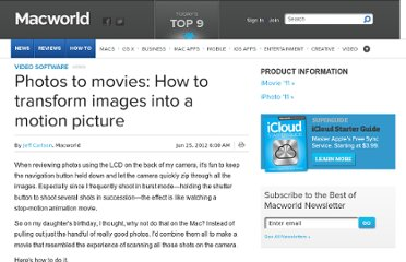 http://www.macworld.com/article/1167368/photos_to_movies_how_to_transform_images_into_a_motion_picture.html