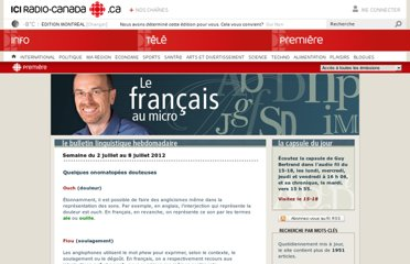 http://www.radio-canada.ca/radio/francaisaumicro/index.asp?dateachercher=07/09/2012