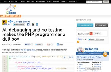 http://css.dzone.com/articles/all-debugging-and-no-testing