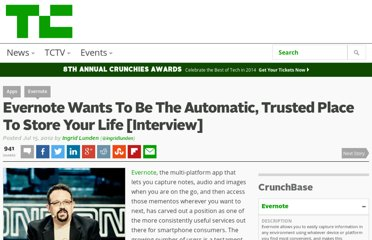 http://techcrunch.com/2012/07/15/evernote-libin-interview/
