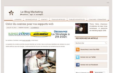 http://www.business-marketing-internet.fr/creer-du-contenu-pour-vos-supports-web/