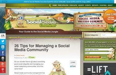 http://www.socialmediaexaminer.com/social-media-community-management/
