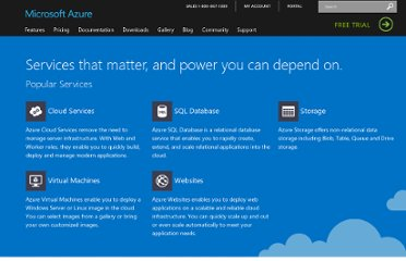 http://www.windowsazure.com/en-us/home/features/overview/